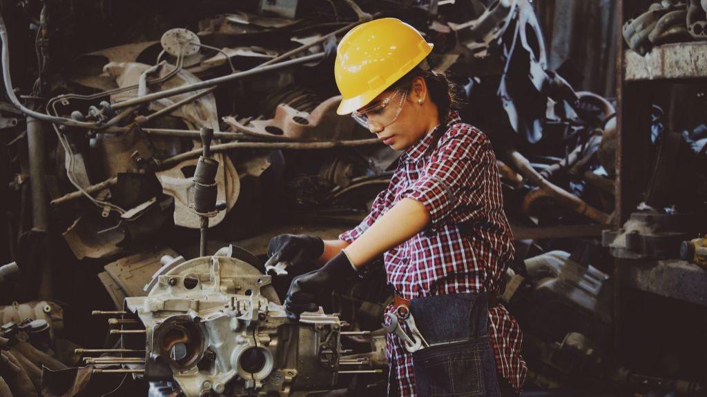 Pole emploi - offre emploi Technicien de maintenance (H/F) - Vaiges