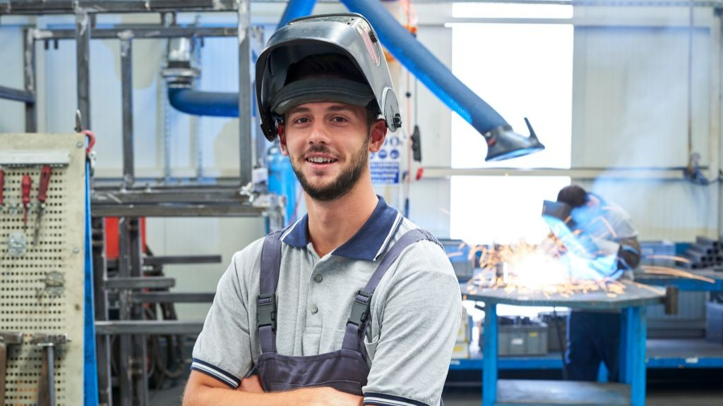 Pole emploi - offre emploi Soudeur/ assembleur (H/F) - Les Herbiers