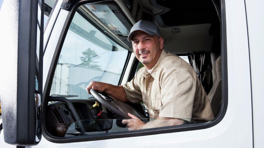 Pole emploi - offre emploi Chauffeur routier spl vitrolles (H/F) - Vitrolles