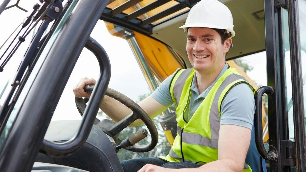 Pole emploi - offre emploi Conducteur d'engins tp (H/F) - Bayonne