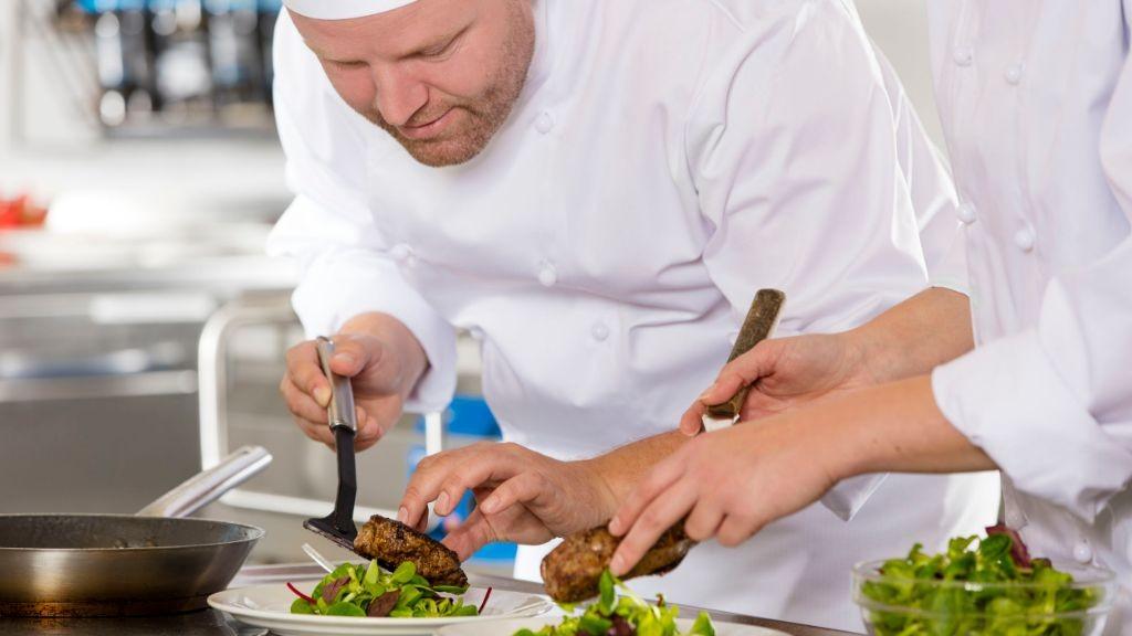 Pole emploi - offre emploi Chef de cuisine en collectivité (H/F) - Aix-En-Provence