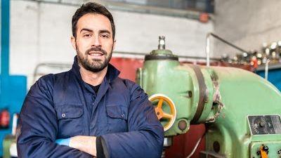 Pole emploi - offre emploi Technicien de maintenance agro (H/F) - Colombelles