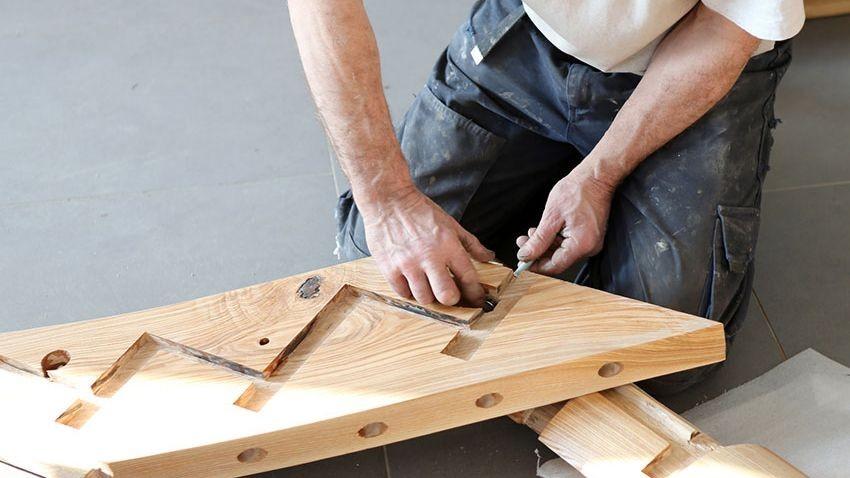 Pole emploi - offre emploi Menuisier d'agencement (H/F) - Le Pradet