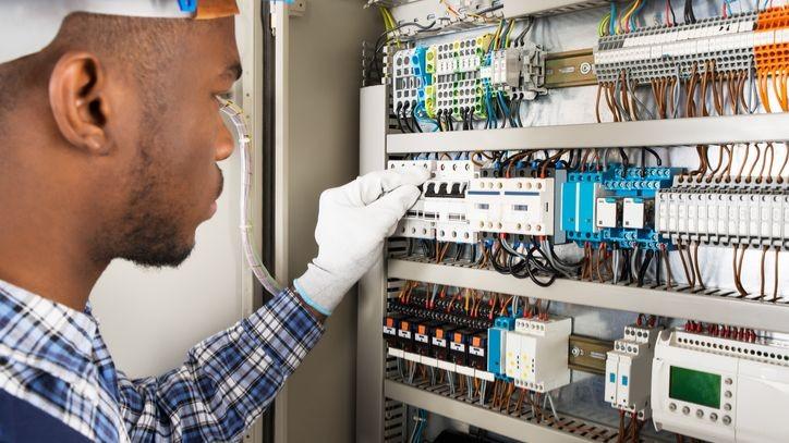 Pole emploi - offre emploi Électricien (H/F) - Metz