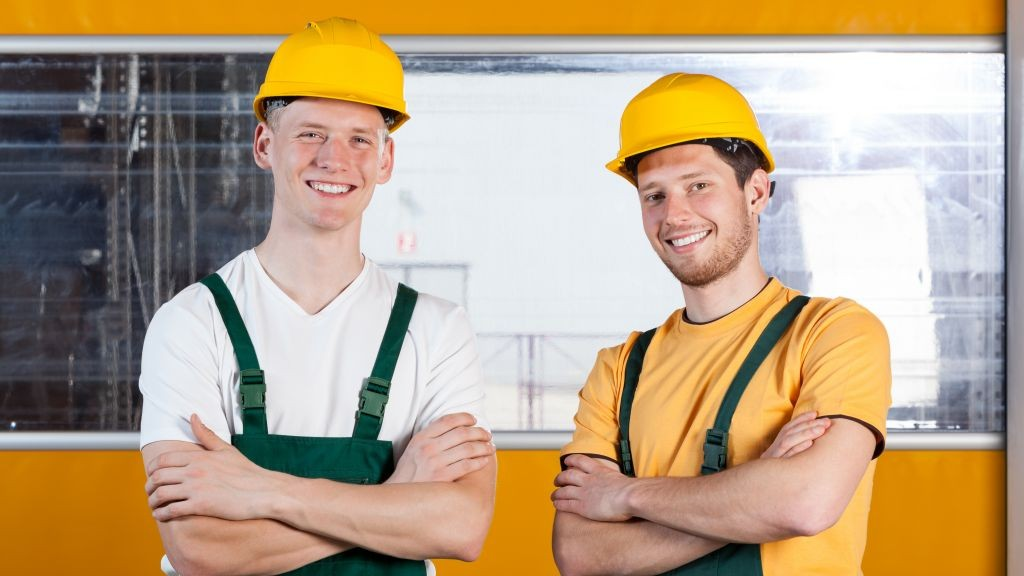 Pole emploi - offre emploi Chaudronnier (H/F) - Vitrolles