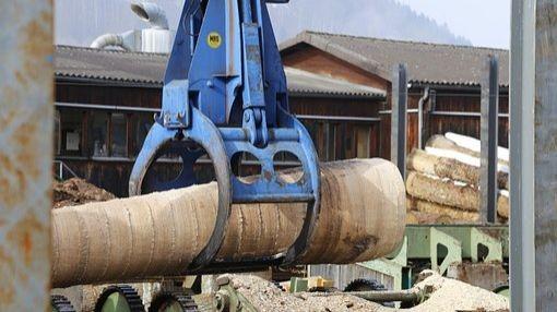 Pole emploi - offre emploi Agent de fabrication en scierie (H/F) - Essarts-en-Bocage