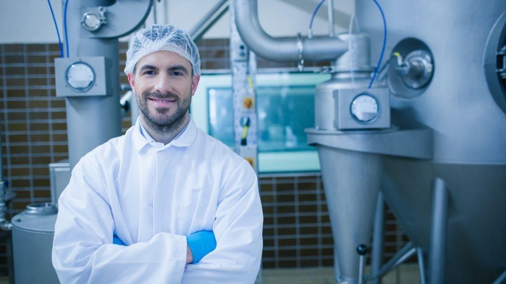 Pole emploi - offre emploi Conducteur de machine (H/F) - Mayenne