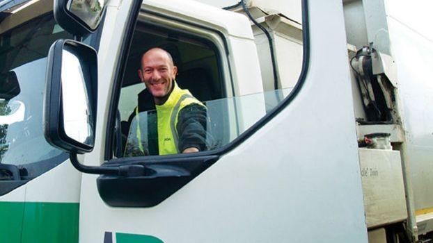 Pole emploi - offre emploi Chauffeur benne à ordures ménagères (H/F) - Marmande