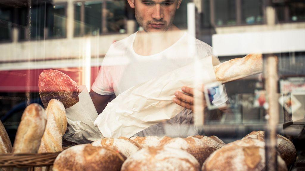 Pole emploi - offre emploi Boulanger / pâtissier (H/F) - Loudéac
