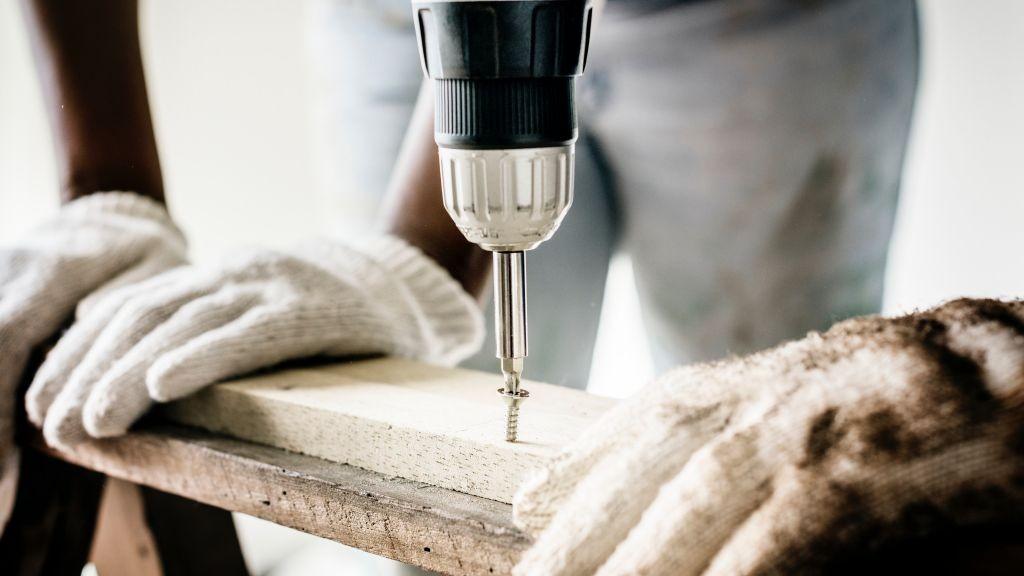 Pole emploi - offre emploi Menuisier poseur bois (H/F) - L'union