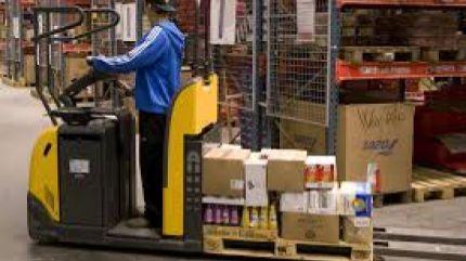 Pole emploi - offre emploi Cariste caces 1 (H/F) - Sorgues