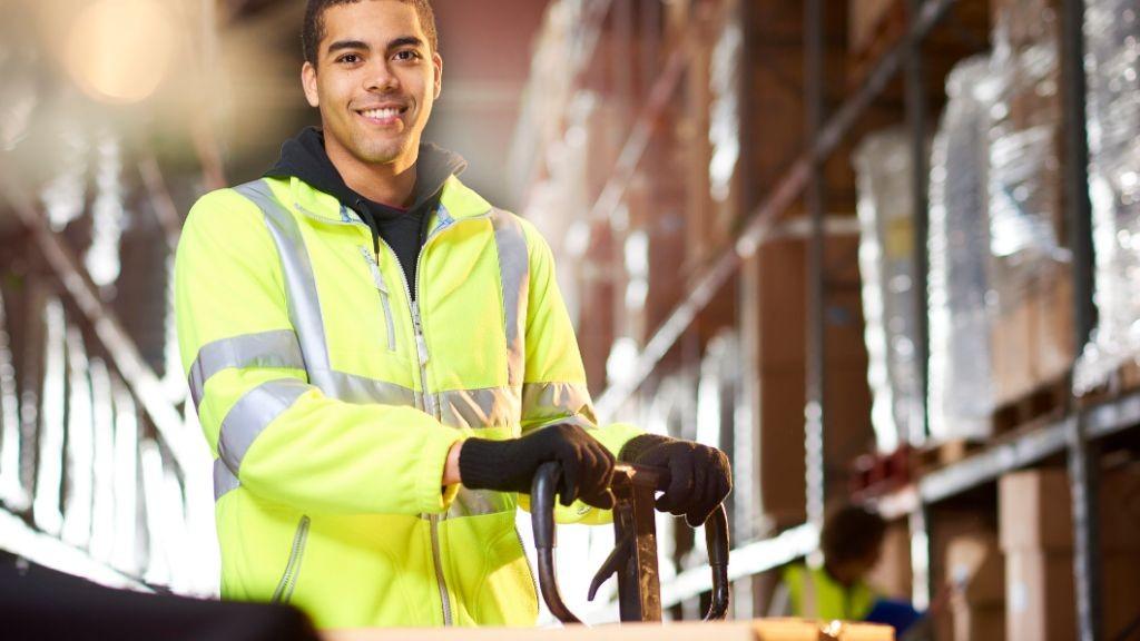 Pole emploi - offre emploi Manutentionnaire (H/F) - Marck