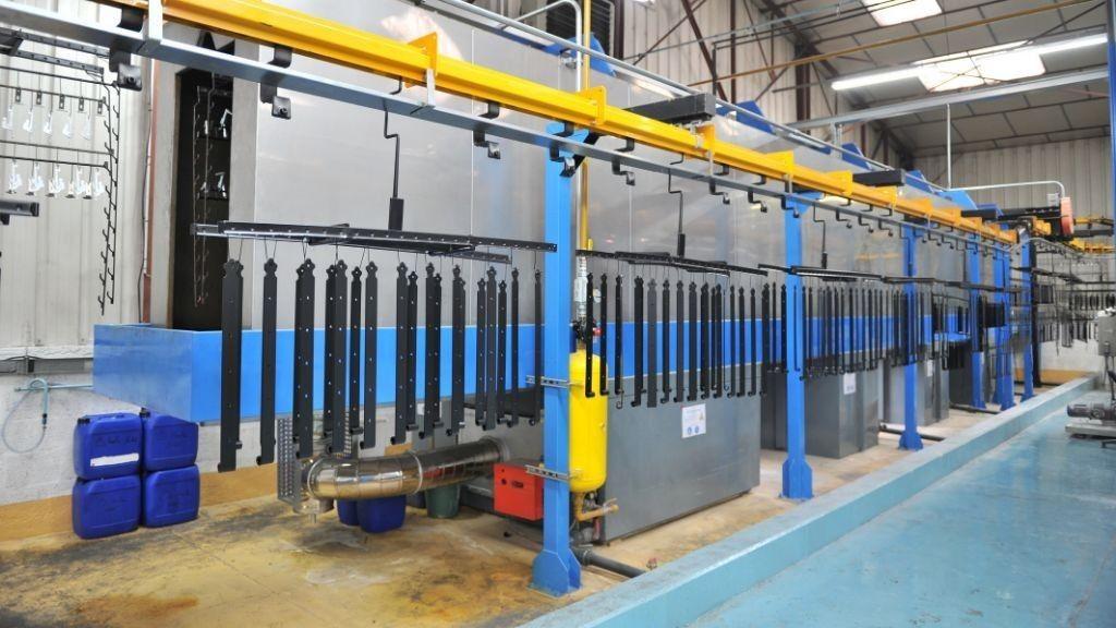 Pole emploi - offre emploi Accrocheur de pièces métalliques (H/F) - Saint-Laurent-Sur-Sèvre