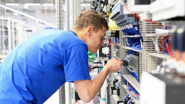 Pole emploi - offre emploi Opérateur de process (H/F) - Pleucadeuc