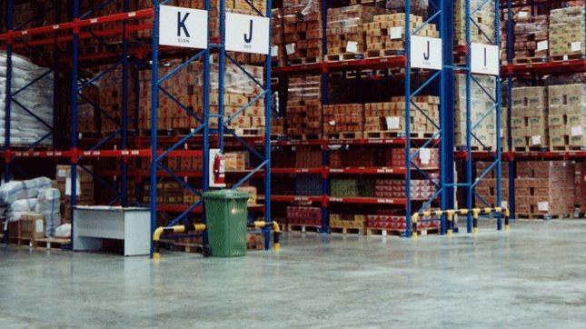 Pole emploi - offre emploi Préparateur de commandes (H/F) - Bonneville