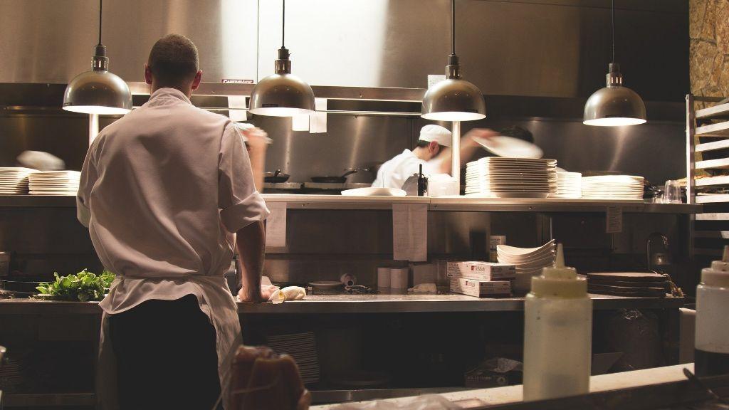 Pole emploi - offre emploi Cuisinier expérimenté (H/F) - Grenoble