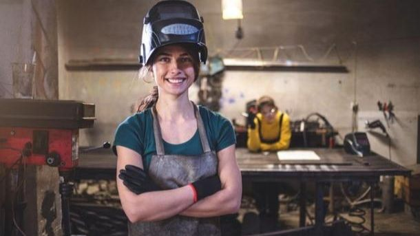 Pole emploi - offre emploi Chaudronnier soudeur (H/F) - Arras