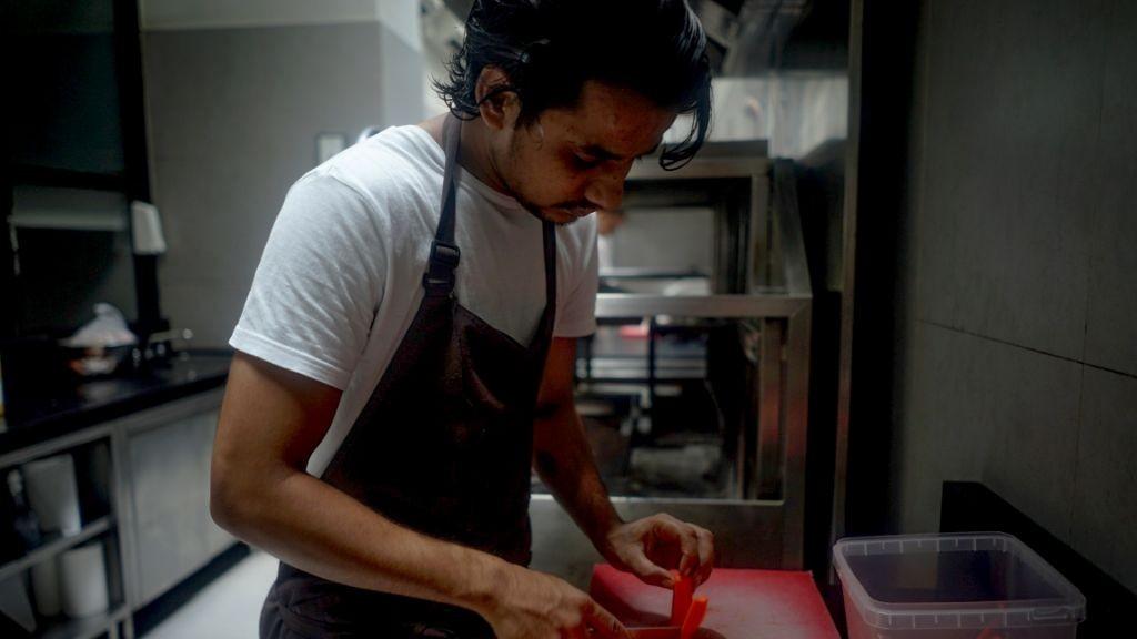 Pole emploi - offre emploi Cuisinier en restauration collective (H/F) - Chalon-sur-Saône