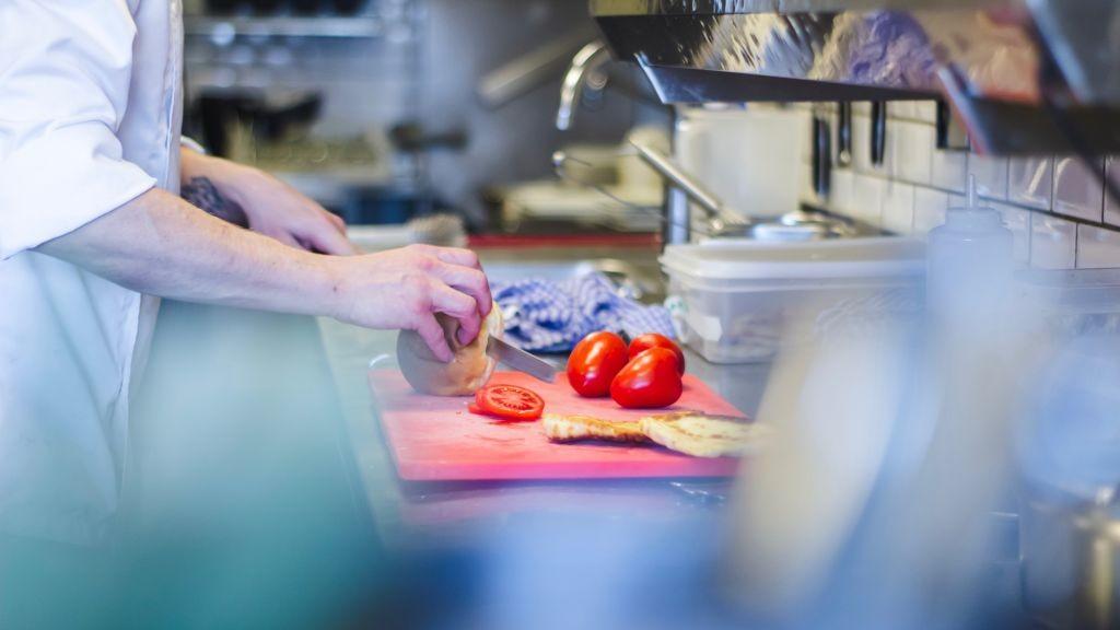 Pole emploi - offre emploi Employé(e) de restauration (H/F) - Chambéry