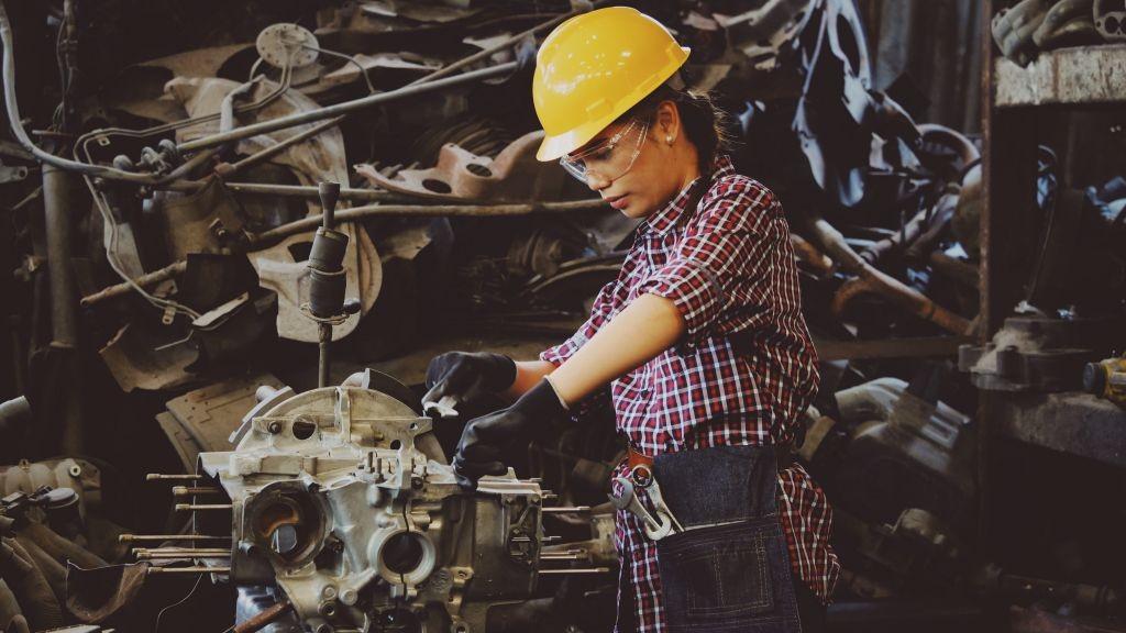 Pole emploi - offre emploi Mecanicien monteur (H/F) - Daumeray