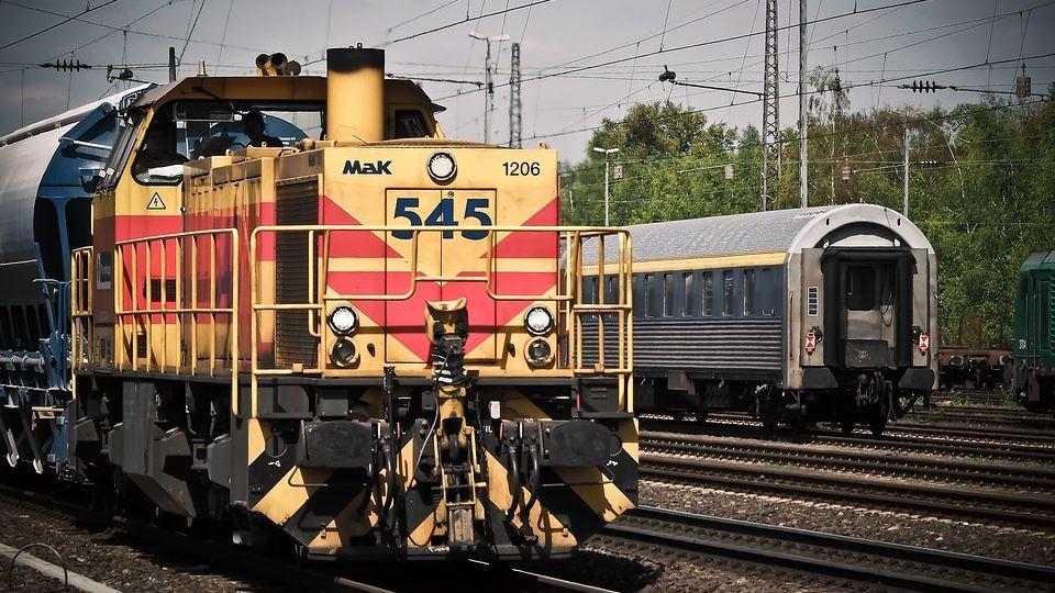 Pole emploi - offre emploi Futurs conducteurs de train fret (H/F) - Lille