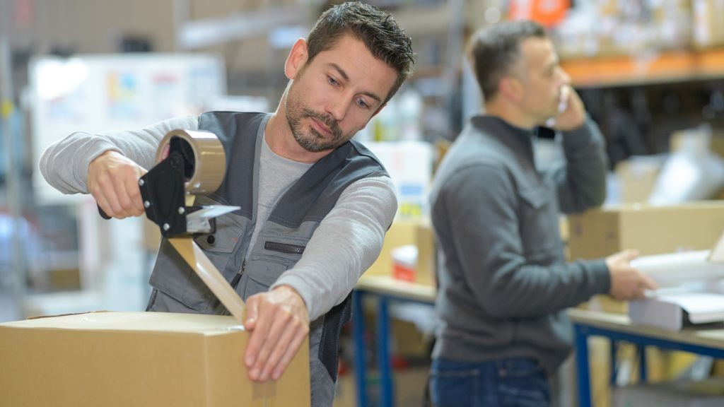 Pole emploi - offre emploi Préparateur de commande (H/F) - Essarts-en-Bocage