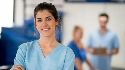 Pole emploi - offre emploi Infirmier de bloc opératoire (H/F) - Finistere