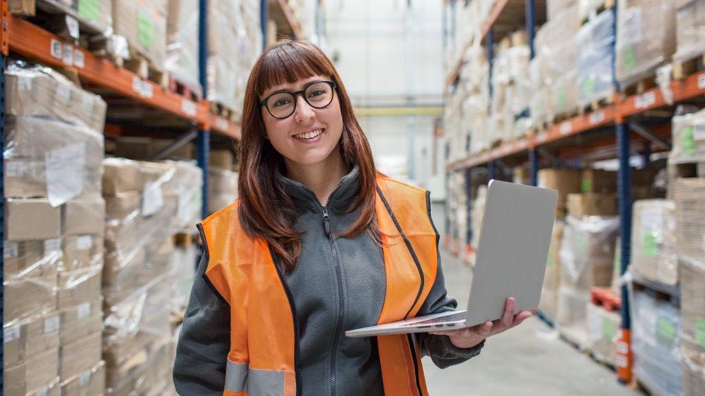 Pole emploi - offre emploi Préparateur de commandes (H/F) - Azé