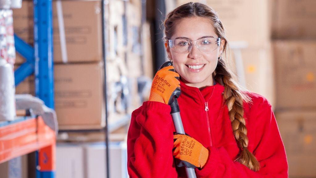 Pole emploi - offre emploi Maroquinier montage (H/F) - Luçay-Le-Mâle