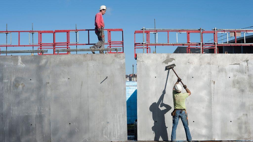 Pole emploi - offre emploi Maçon finisseur (H/F) - Angers
