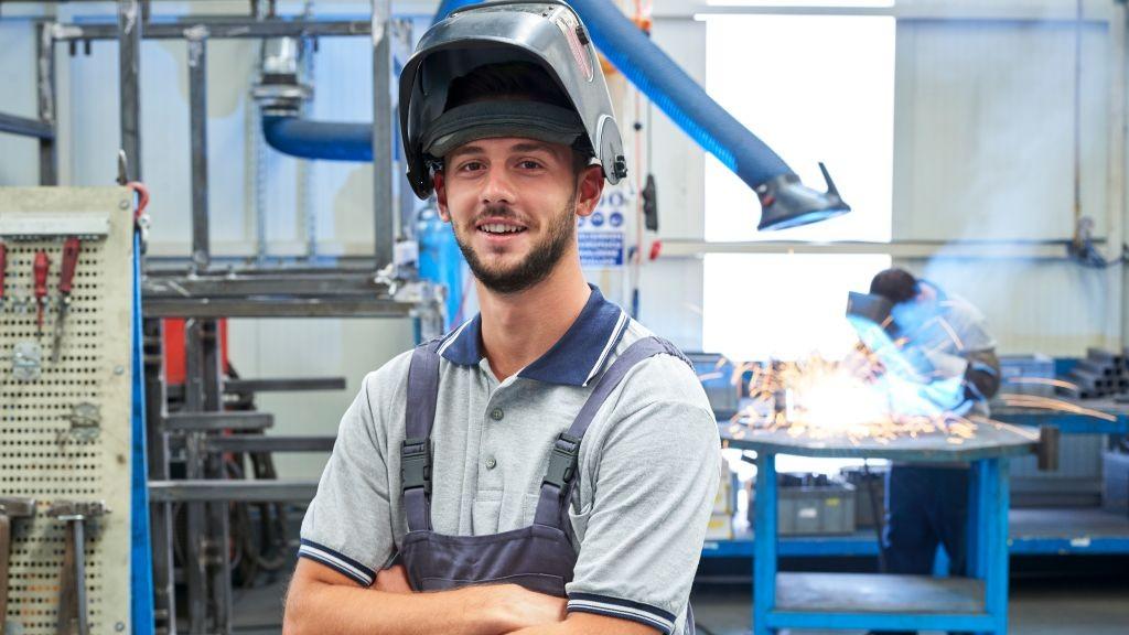 Pole emploi - offre emploi Soudeur confirmé (H/F) - Les Epesses