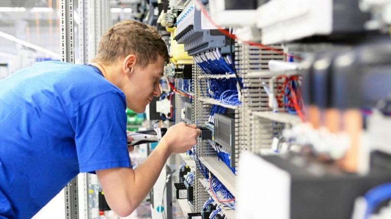 Pole emploi - offre emploi Technicien de maintenance (H/F) - Saint-Laurent-Sur-Sèvre