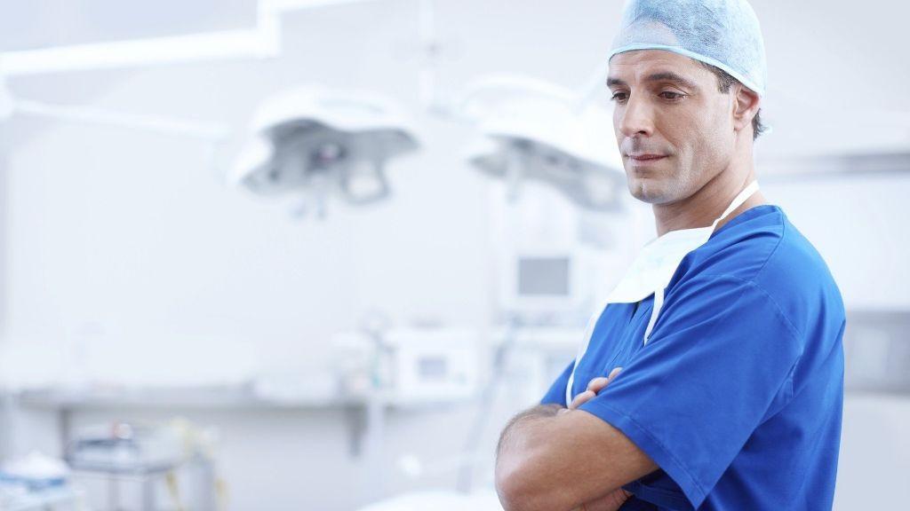 Pole emploi - offre emploi Infirmier de bloc opératoire (H/F) - Carhaix-Plouguer