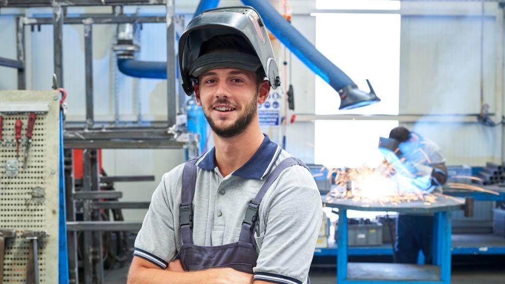 Pole emploi - offre emploi Tuyauteur soudeur (H/F) - Roussillon
