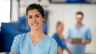 Pole emploi - offre emploi Aide soignant (H/F) - Baden