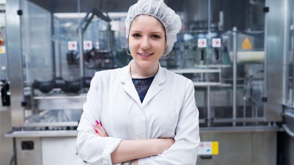 Pole emploi - offre emploi Ouvrier agroalimentaire (H/F) - La Chapelle-Thireuil