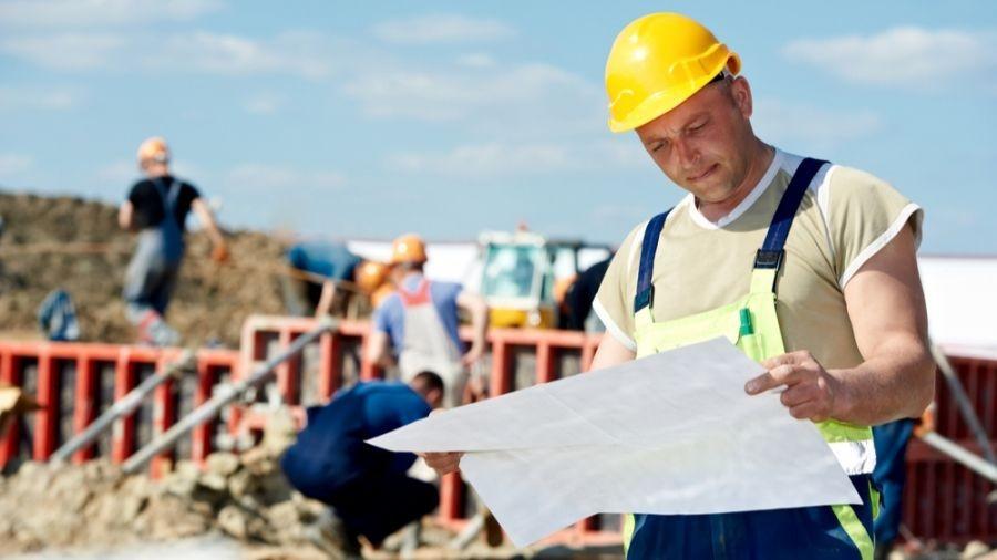 Pole emploi - offre emploi Chef d'équipe bâtiment (H/F) - Bourg-En-Bresse