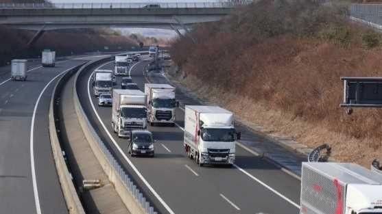 Pole emploi - offre emploi Chauffeur livreur pl (H/F) - La Motte-Servolex