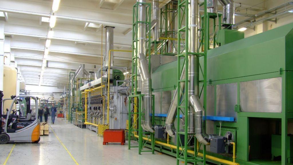 Pole emploi - offre emploi Technicien de maintenance (H/F) - Landivisiau