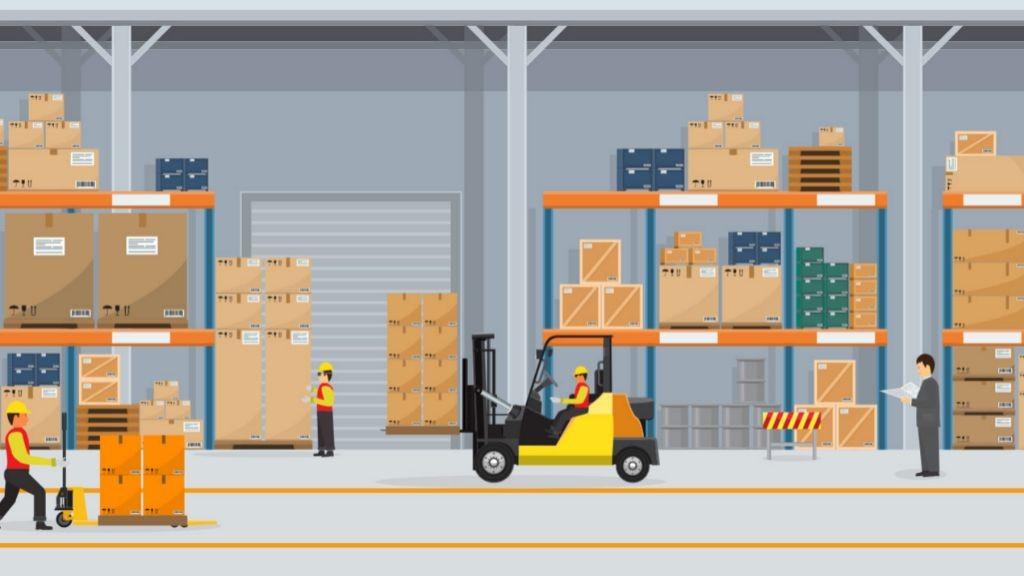 Pole emploi - offre emploi Manutentionnaire et métiers de la logist (H/F) - Peynier