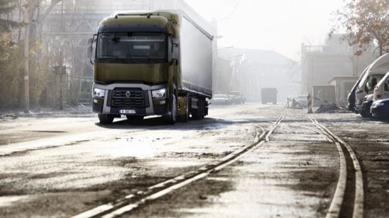 Pole emploi - offre emploi Conducteur pl frigo (H/F) - Argonay