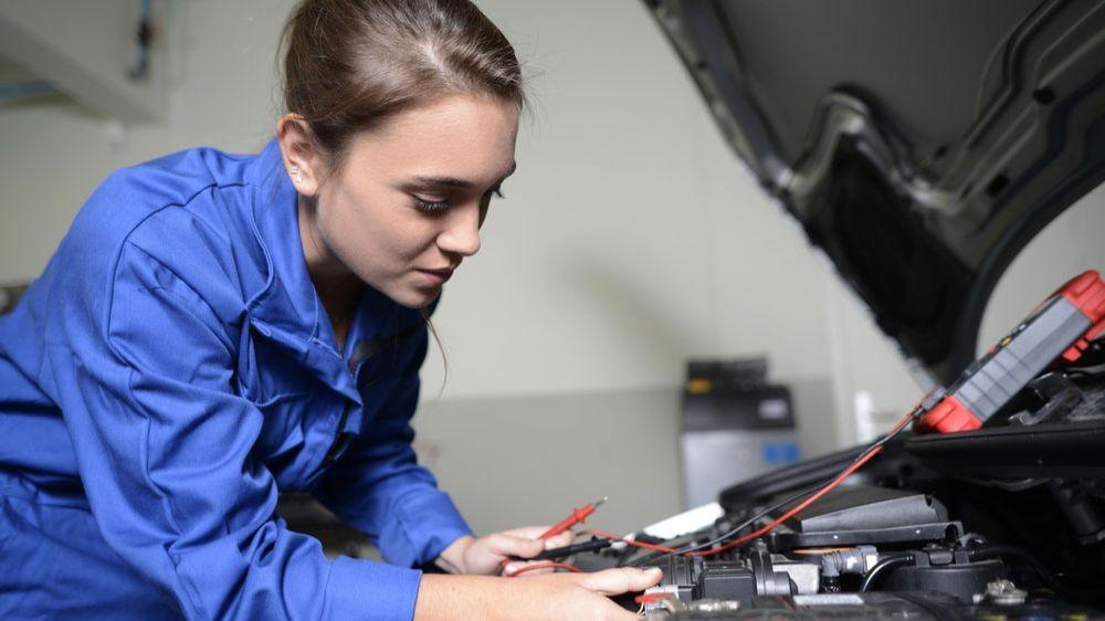 Pole emploi - offre emploi Mécanicien automobile (H/F) - Damazan