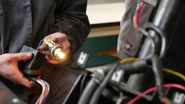 Pole emploi - offre emploi Technicien de maintenance (H/F) - Saint-Georges-De-Montaigu