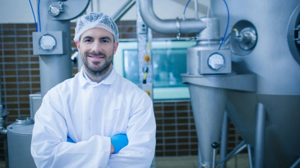 Pole emploi - offre emploi Agent de nettoyage industriel (H/F) - Pencran