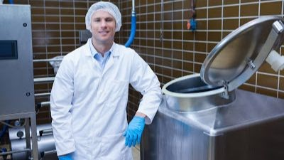 Pole emploi - offre emploi Boulanger industriel (H/F) - Segré