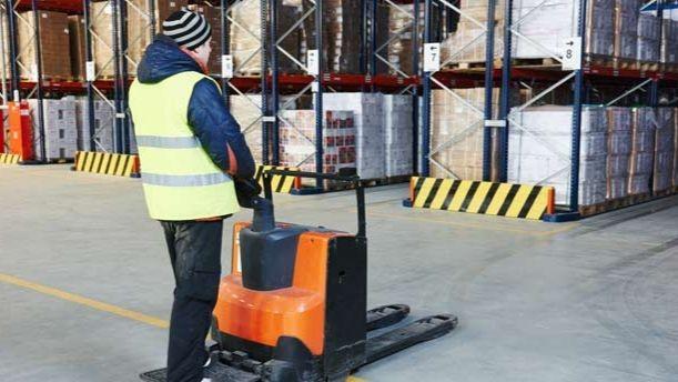 Pole emploi - offre emploi Préparateur de commande (caces 1) (H/F) - Montsoult