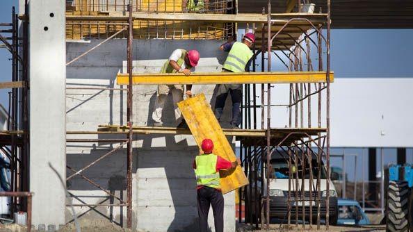 Pole emploi - offre emploi Coffreur bancheur (H/F) - Casteljaloux