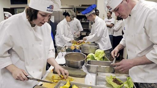 Pole emploi - offre emploi Cuisinier (H/F) - Bresles