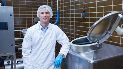 Pole emploi - offre emploi Préparateur de recettes agroalimentaire (H/F) - Bayeux