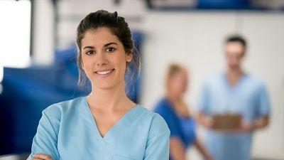Pole emploi - offre emploi Aide soignant (H/F) - Guerlesquin